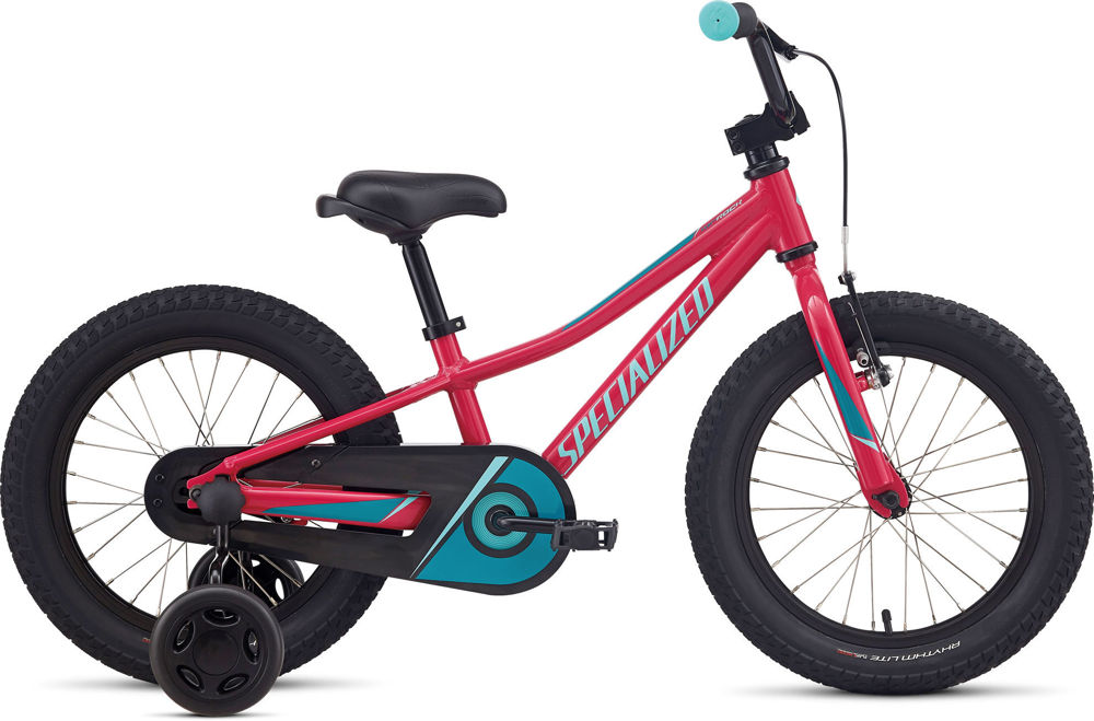 Picture of Specialized Riprock 16 Coaster Pink