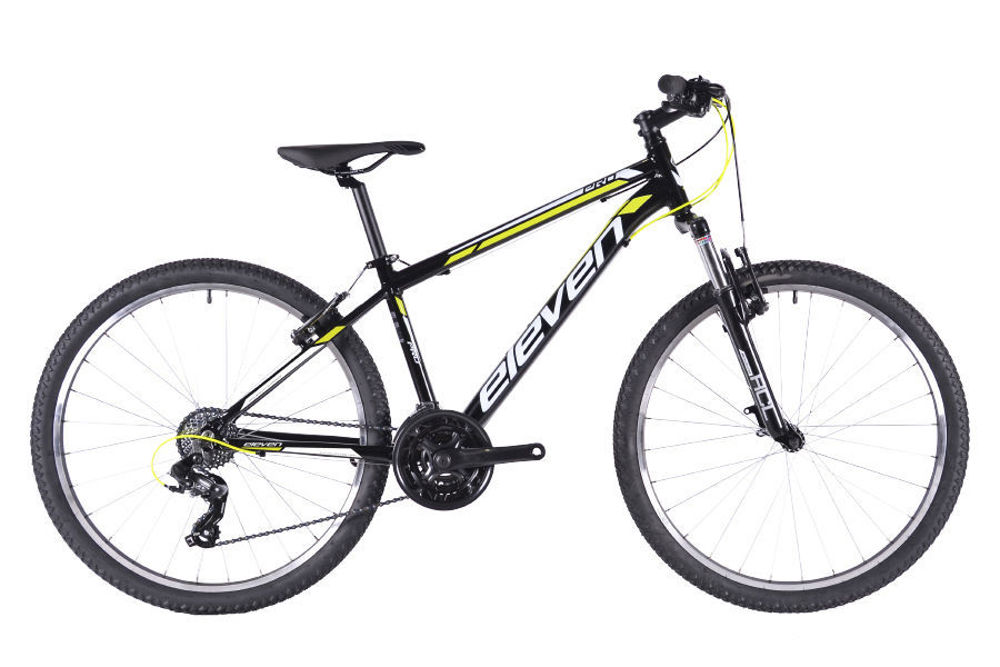Picture of ELEVEN PRO 26 BLACK/YELLOW