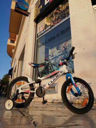 Picture of Cube dječiji bicikl 16''