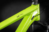 Picture of Cube AIM PRO GREEN´N´BLACK 2021