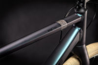 Picture of CUBE HYDE PRO DEEPBLUE´N´SILVER 2021