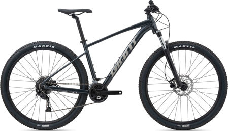 Picture of Giant Talon 29er 3 GE 2021 crna