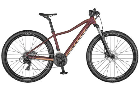 Picture of Scott Contessa Active 60 (2021)