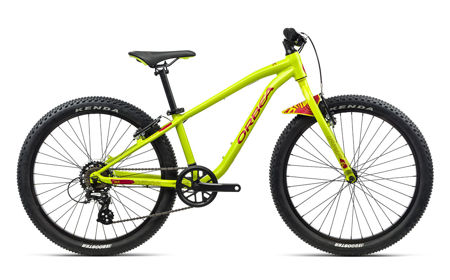 Picture of ORBEA MX 24 DIRT LIME-WATERMELON 2021