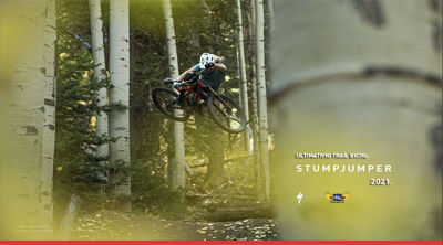 Picture of Stumpjumper Comp 2021. dostupan u ExtremeShop!