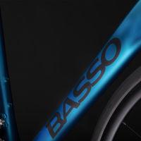 Picture of BASSO VENTA DISC ULTEGRA MCT SEA BLUE 2021