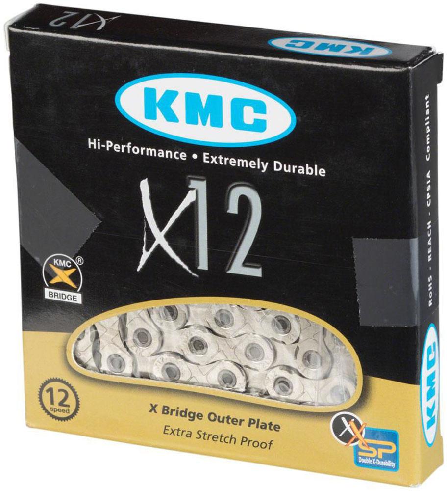 Picture of KMC X12 Lanac - 12spd, 126 Links