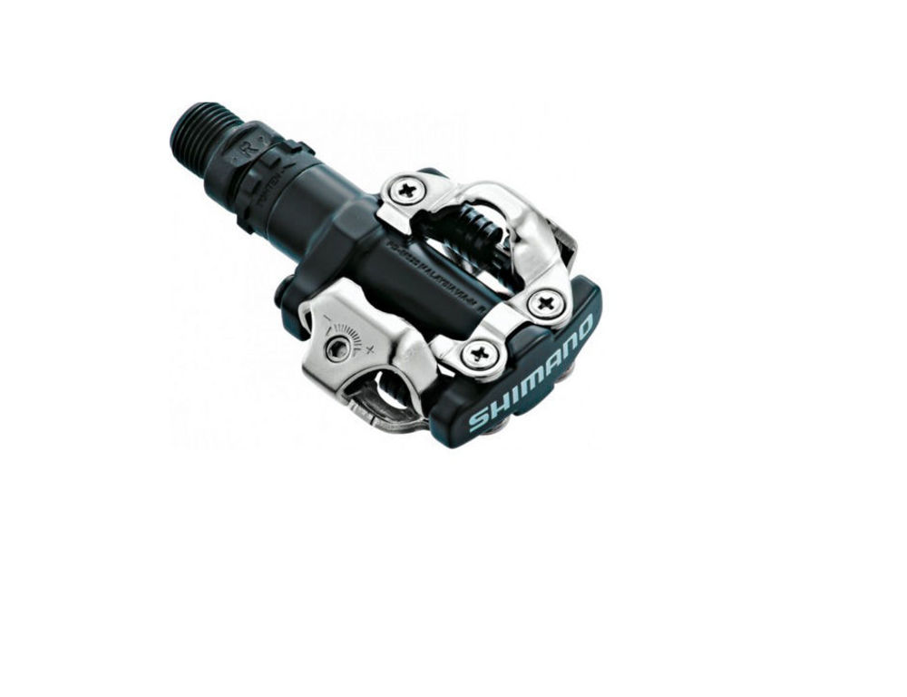 Picture of Shimano PD-M520 SPD crna