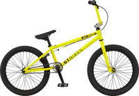 Picture of GT AIR 2021 glossy yellow