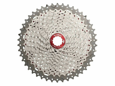 Picture of SunRace MX8 Cassette - 11 Spd 11-50t