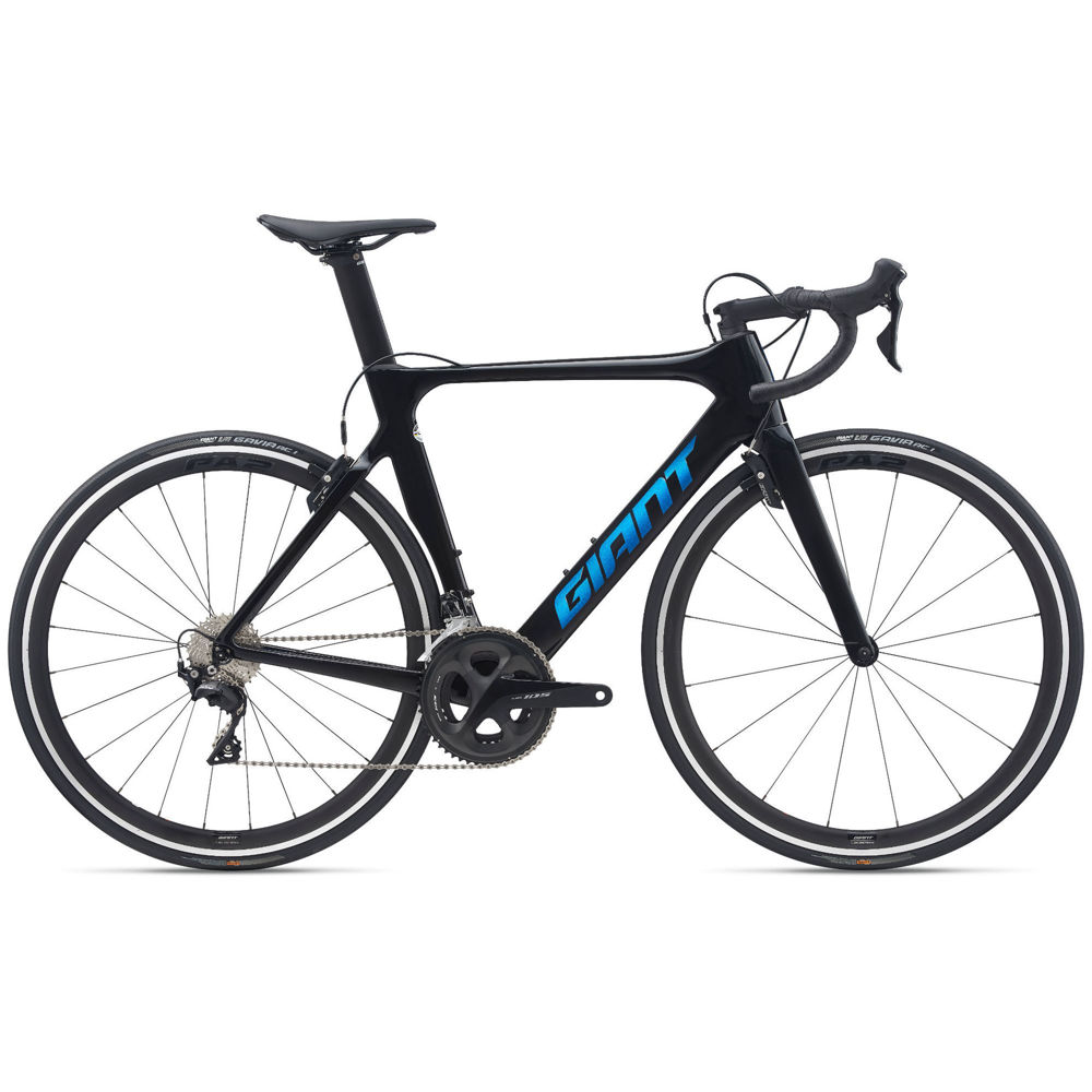 Picture of Giant Propel Advanced 2 (2021), crna