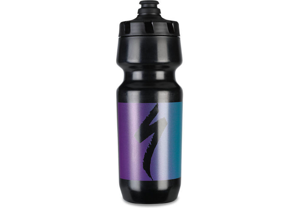 Picture of Bidon Specialized BIG MOUTH 24OZ Black/Purple/Blue