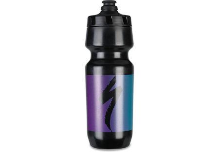 Picture of Bidon Specialized BIG MOUTH 24OZ Black/Purple/Blue
