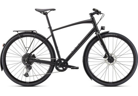 Picture of Specialized SIRRUS X 3.0 EQ 2022 Nearly Black
