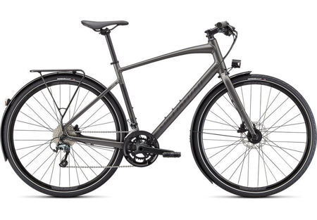 Picture of Specialized SIRRUS 3.0 EQ 2022 Satin Smoke