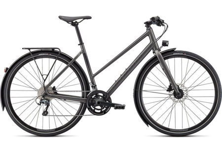 Picture of Specialized SIRRUS 3.0 ST EQ 2022 Satin Smoke
