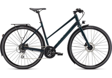 Picture of Specialized SIRRUS 2.0 ST EQ 2022 Forest Green
