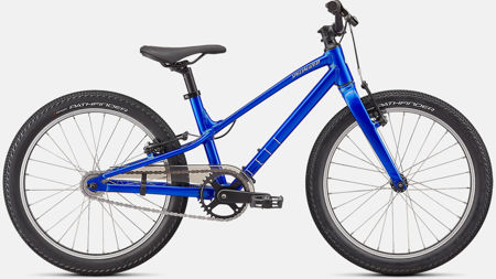 Picture of Specialized JETT 20 SINGLE SPEED 2022 COBALT