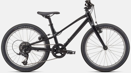 Picture of Specialized Jett 20 2022 CAST BLACK