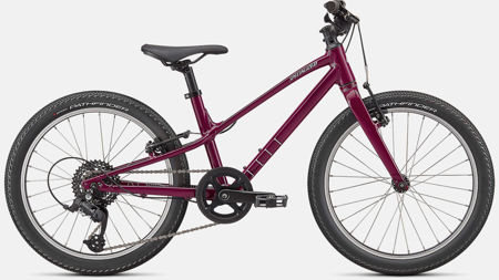 Picture of Specialized Jett 20 2022 RASPBERRY