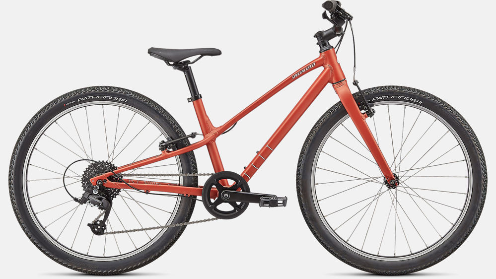Picture of Specialized Jett 24 2022 REDWOOD