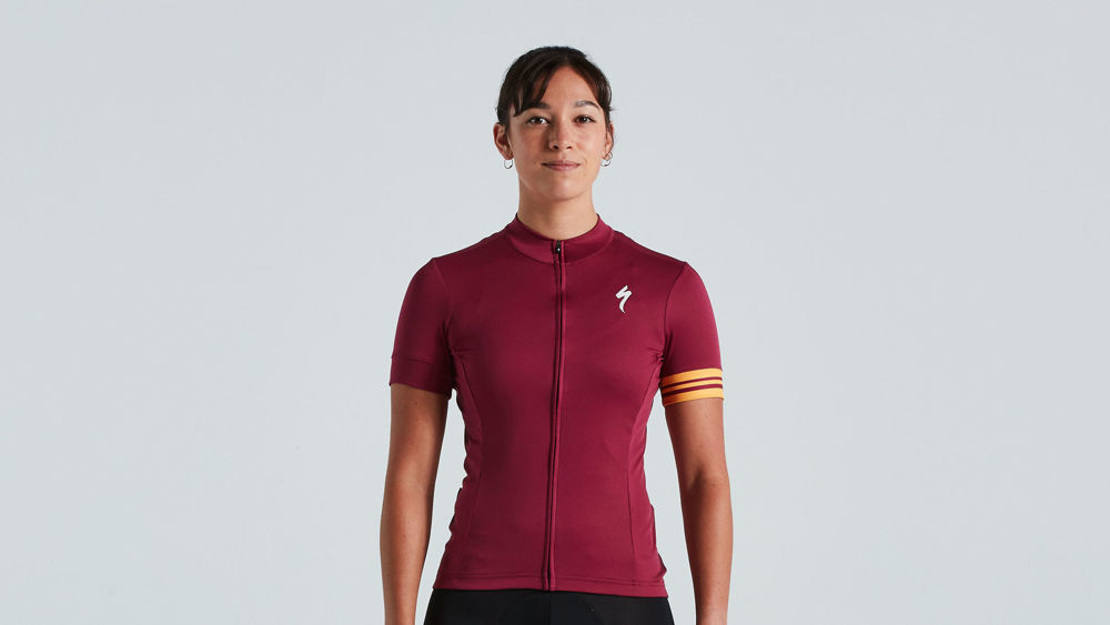 Picture of Specialized RBX Sport Majica Ruby/Wine