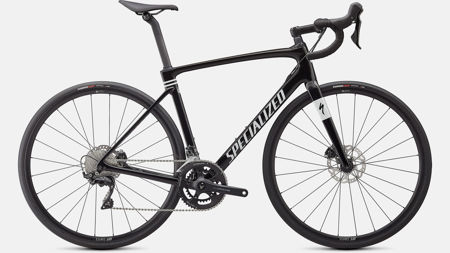 Picture of Specialized Roubaix Sport 2021 Tarmac Black