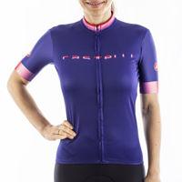 Picture of Castelli Gradient  Majica   LAPIS BLUE