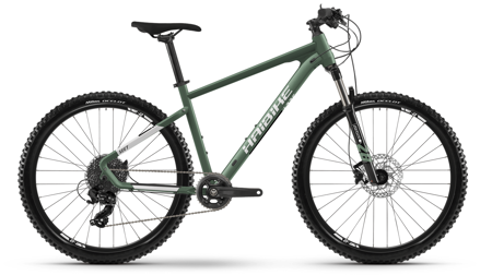 Picture of HaiBike Seet 6 2021