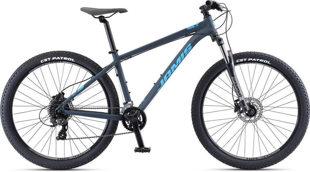 """Picture of Jamis TrailX A2 27.5"""" 2021."""