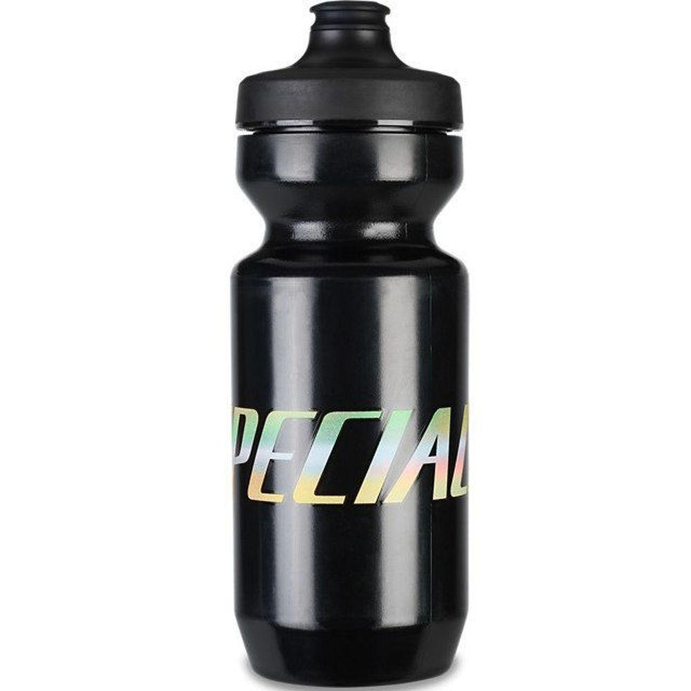 Picture of Specialized Purist WaterGate Black Holograph