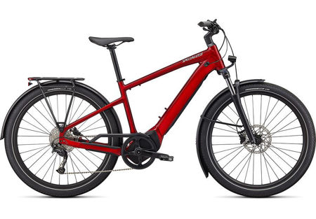 Picture of Specialized Turbo Vado 3.0 Red Tint 2022