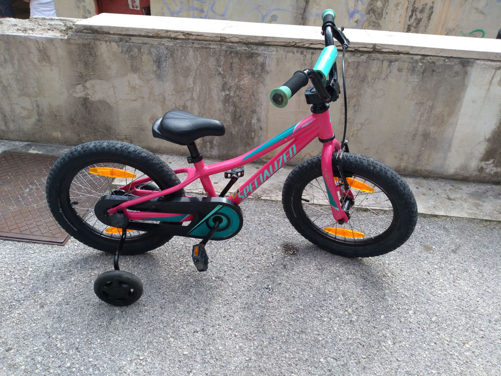 Picture of Specialized Rip Rock 16 - Rabljeno