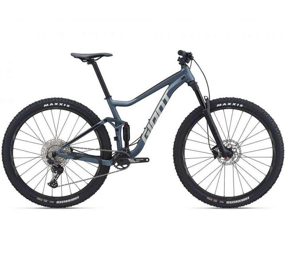 Picture of Giant Stance 29 2 CF (2021.), plava